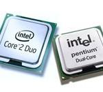 Core 2 duo و Dual Core