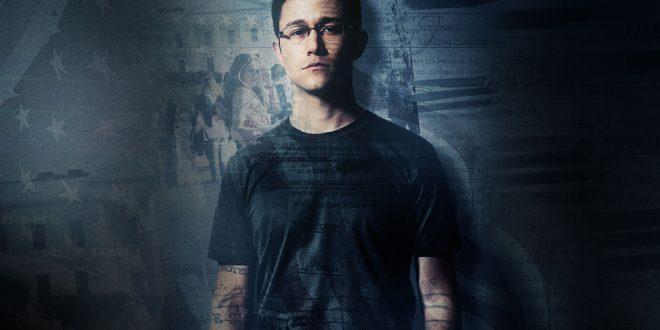فیلم Snowden