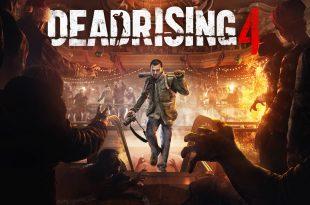بازی Dead Rising 4