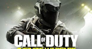 عنوان Call of Duty: Infinite Warfare
