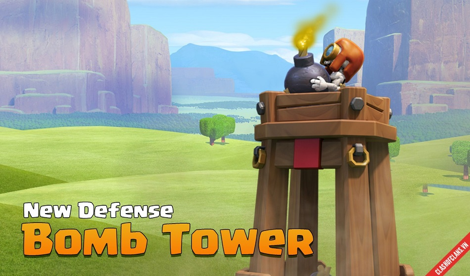 bomb-tower-clash-of-clan