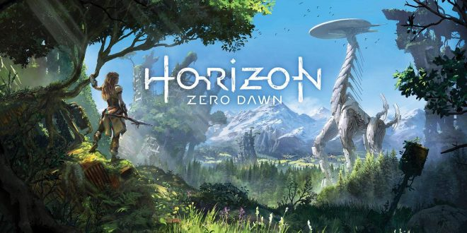 بازی Horizon: Zero Dawn