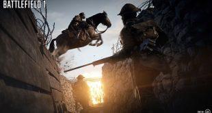 بازی Battlefield 1