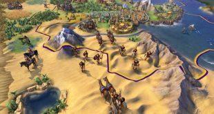 بازی Civilization