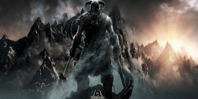 بازی Skyrim Special Edition