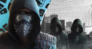 بازی Watch Dogs 2