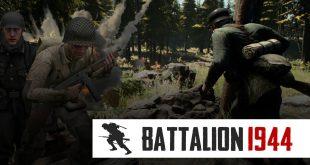 بازی Battalion 1944