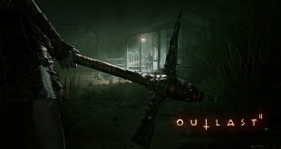 بازی Outlast 2